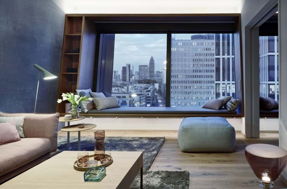 Neue Maßstäbe: Radisson Blu und Partner Wohnidee | Cost & Logis